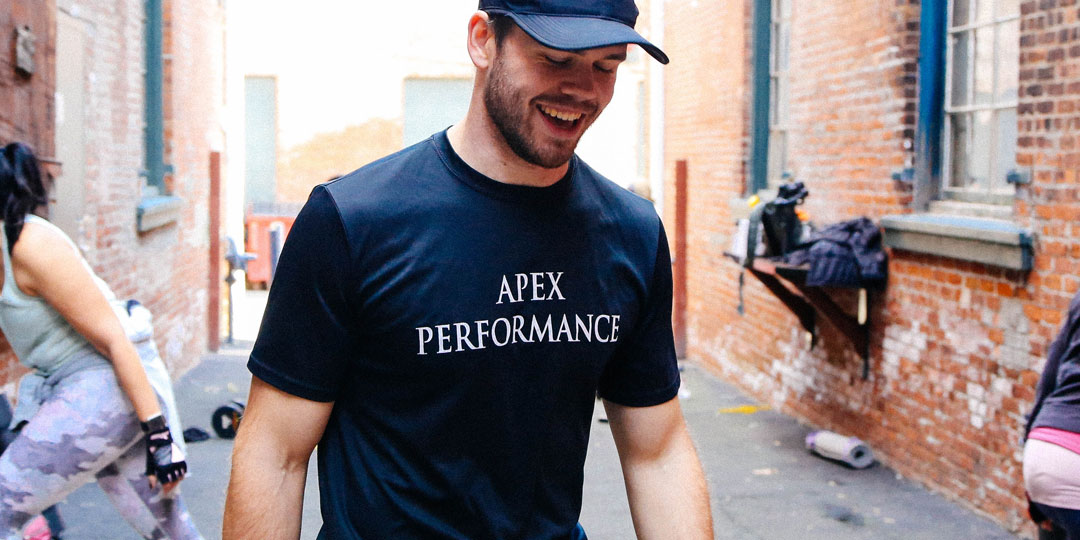 Apex Performance Long Island
