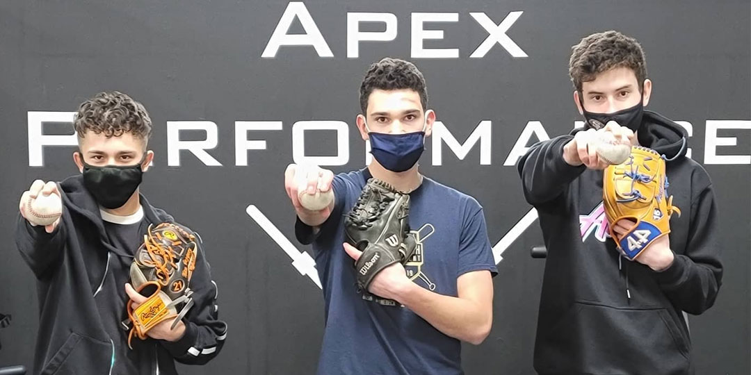 Apex Baseball Training | Rockland County
