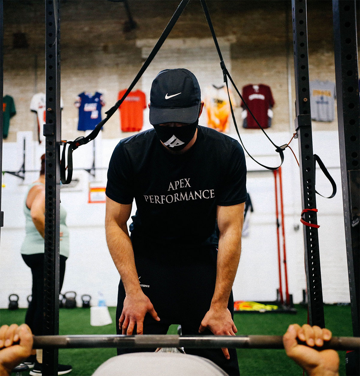 Personal Training Rockland County